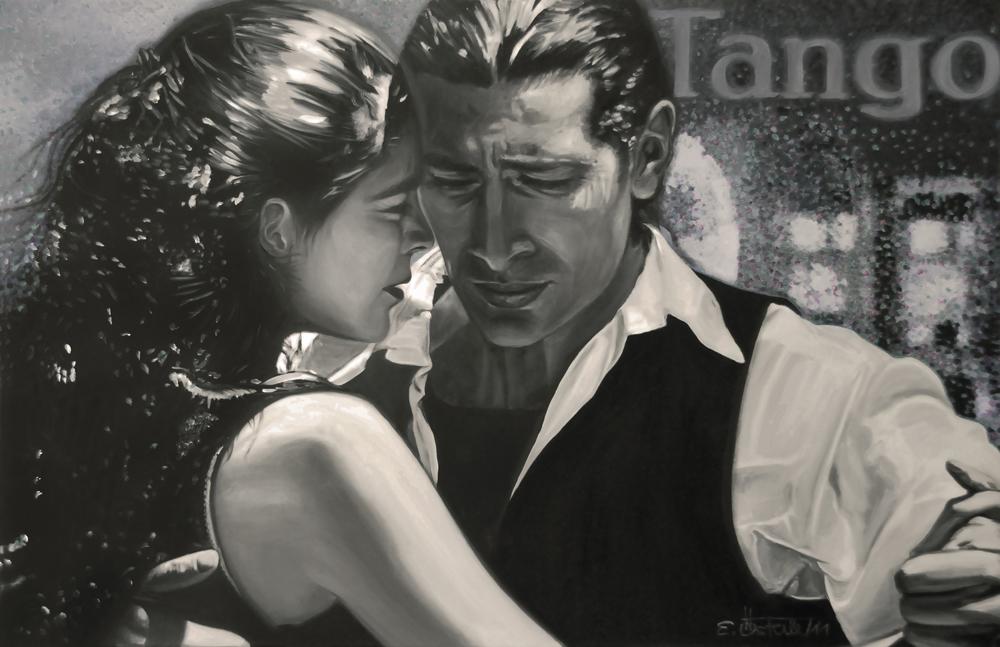 Das Tangopaar I