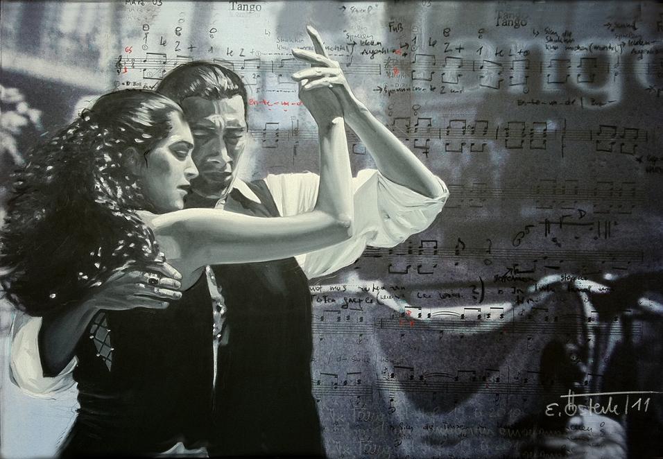 Das Tangopaar II