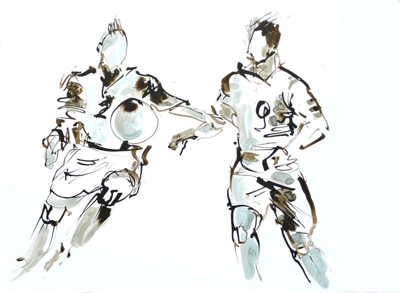 Fussball WM 2014 - FIFA